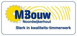 MBouw Noordwijkerhout logo